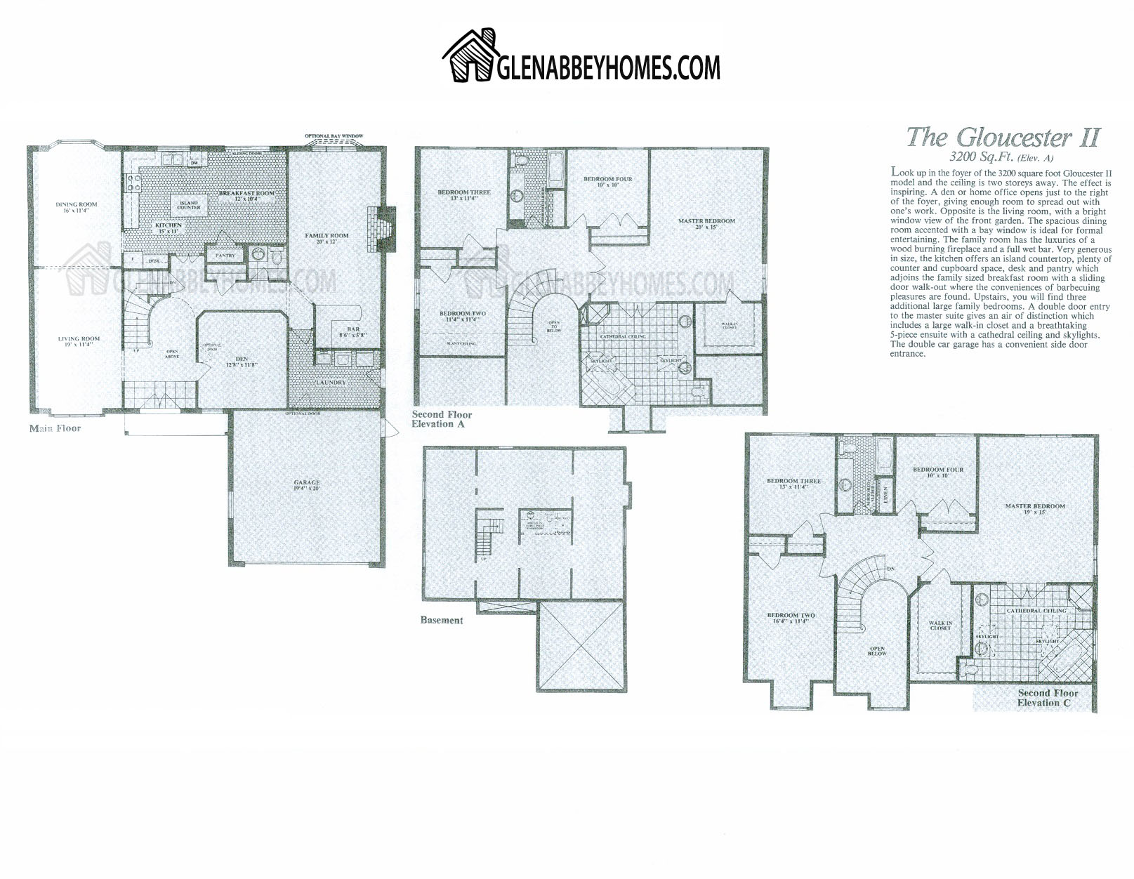 Mattamy Homes Floor Plans Images Southern Living Plan 593